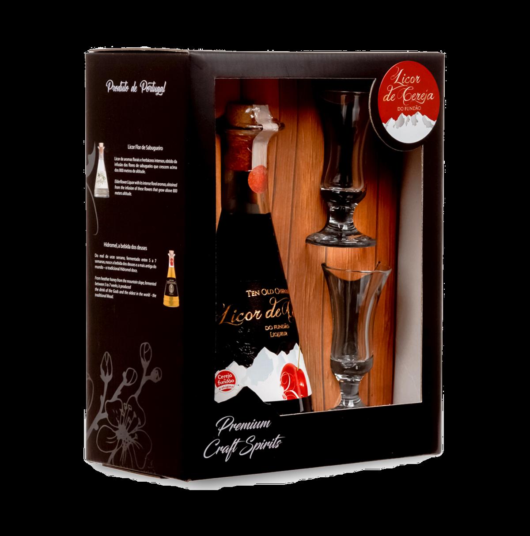 Licor Cereja C 2 Calices Caixa Sem Fundo(1)
