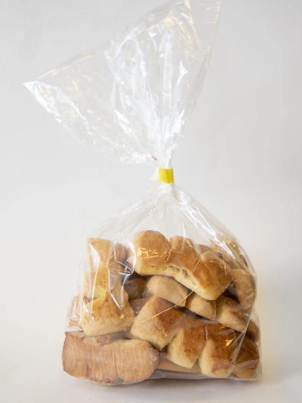 Biscoitos De Azeite Soraia